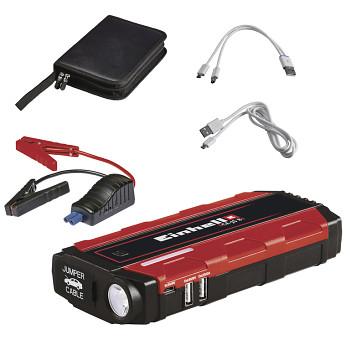 Jump-Starter Power Bank CE-JS 8 Einhell Expert 1091511
