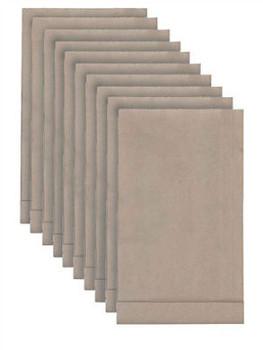 Filter papierový set 10ks k vysávačom Einhell Duo / Inox / Blue / Red 2351100